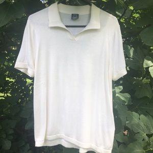 Collared Nike Shirt